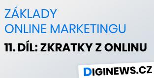Základy online marketingu 11. díl: Zkratky a pojmy