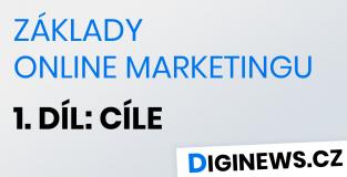 Základy online marketingu 1. díl: Cíle