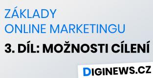 Základy online marketingu 3. díl: Možnosti cílení